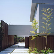 HOUSE IN TAKATSUKA