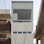 HOUSE IN AKASHI