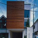 HOUSE IN MINAMI-MUKONOSOU