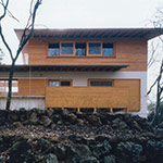 HOUSE IN IZU