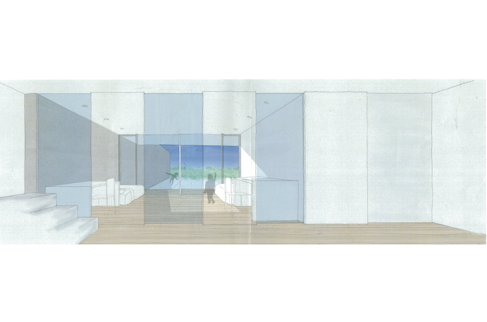 FLAT II: Image drawing