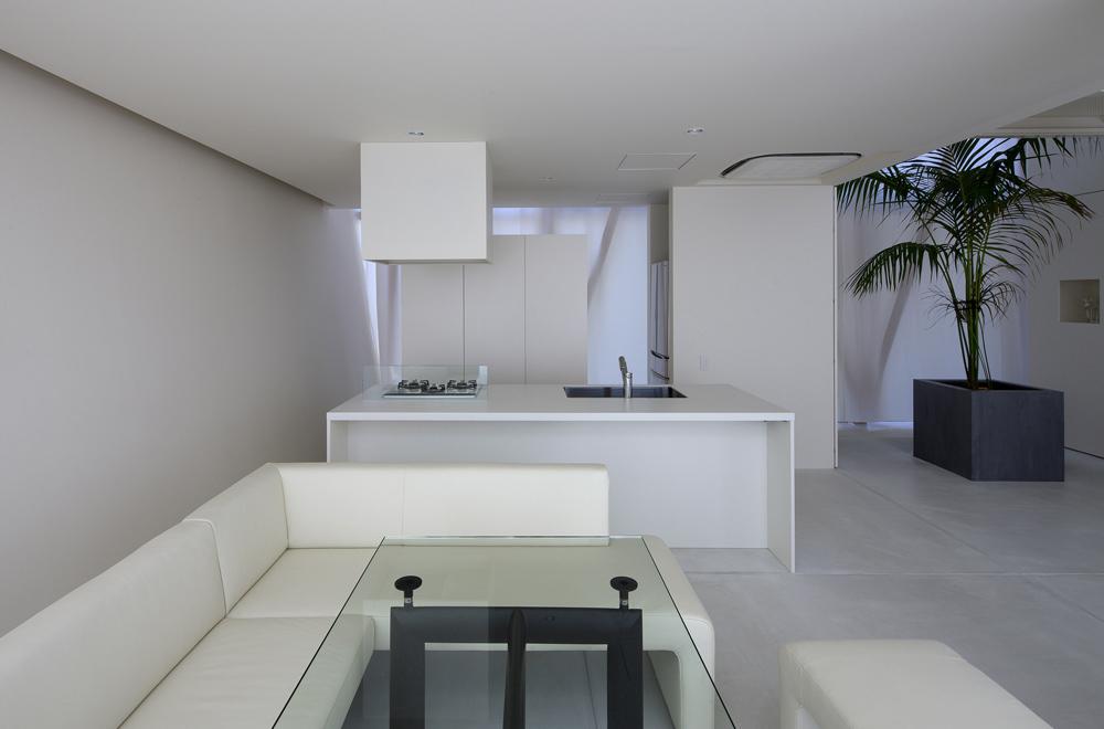 GREEN HOUSE: Loft
