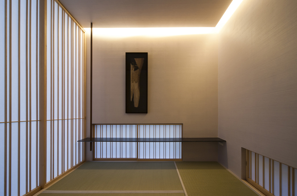 WIND & LOUVER: Japanese-style room