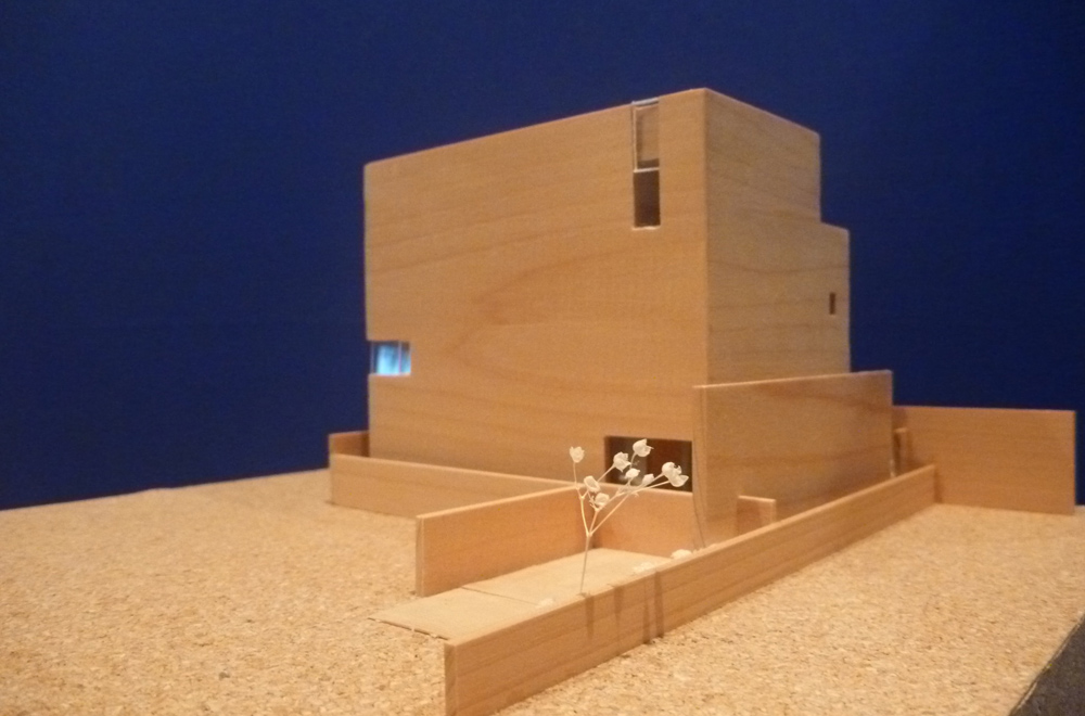 WATER GALLERY: Construction modeling