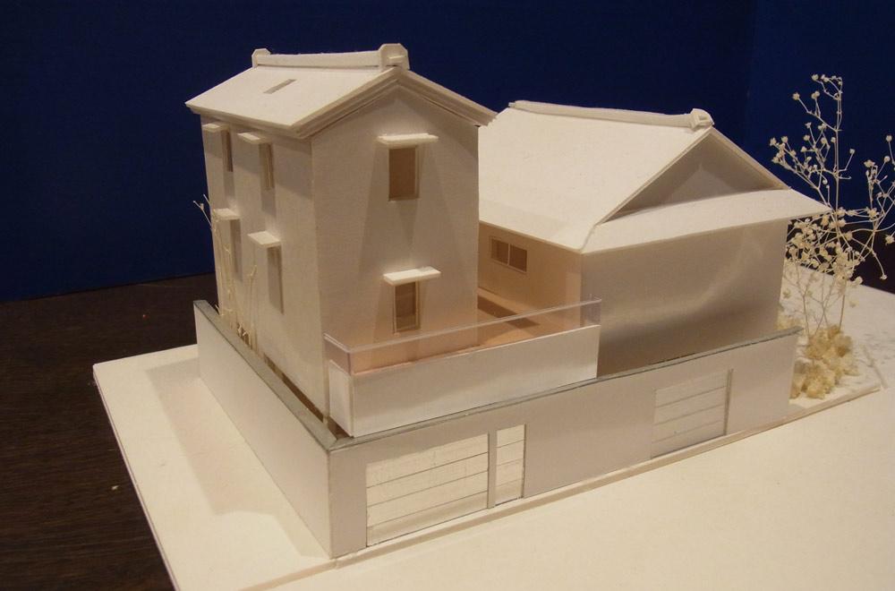 GUTAI: Construction modeling