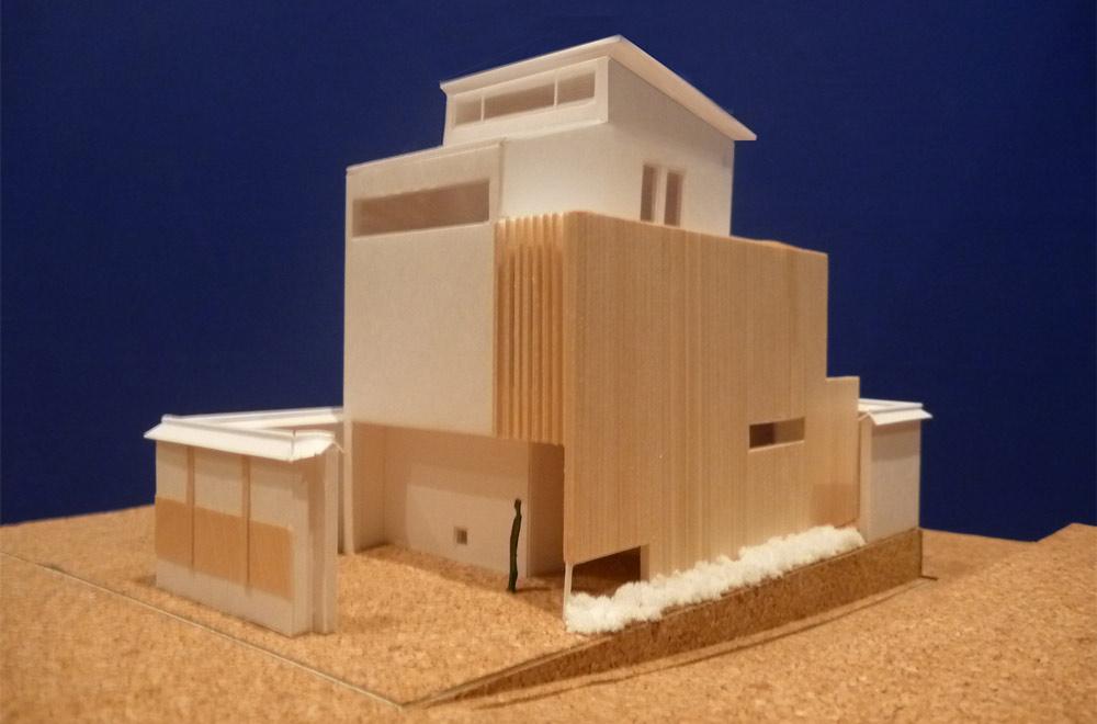 TSUNAGU: Construction modeling