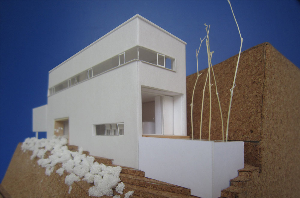 WIDE VIEW: Construction modeling