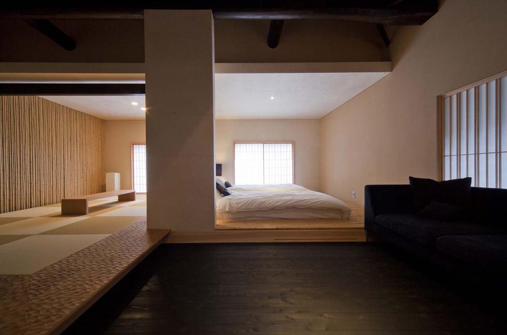 AKIBA NANGUAN: Guest room