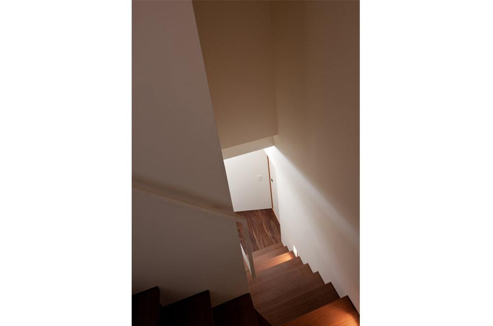 SLIT: Stairs