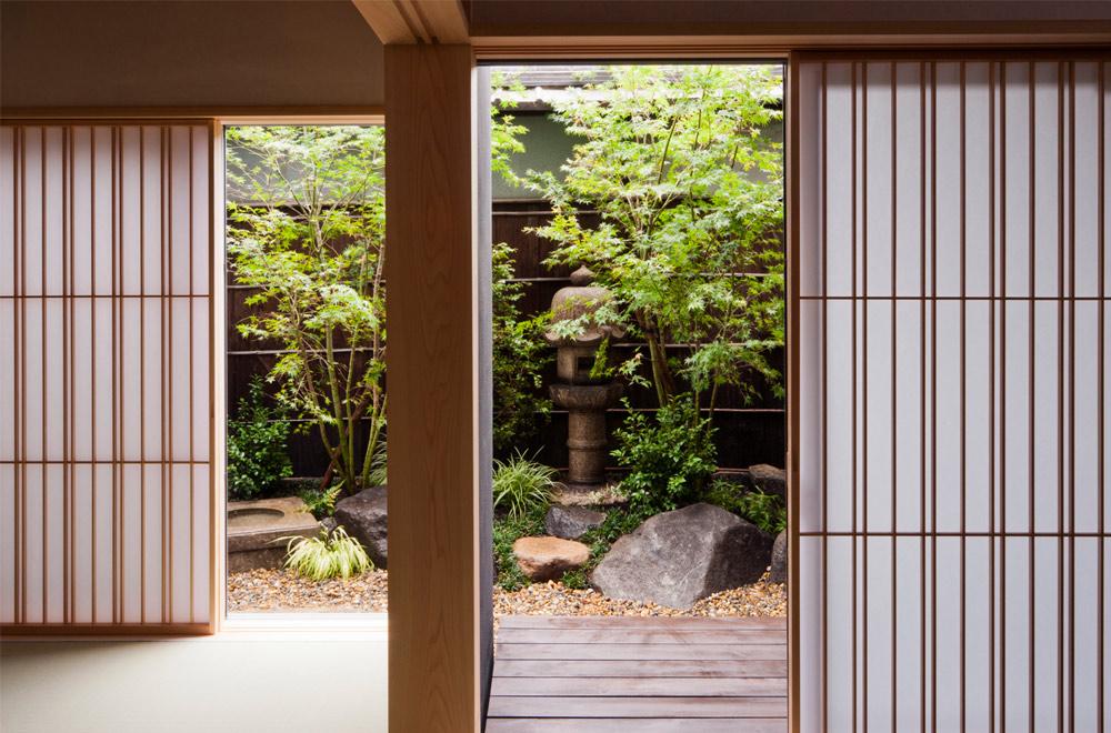 TSUNAGU: Japanese-style room