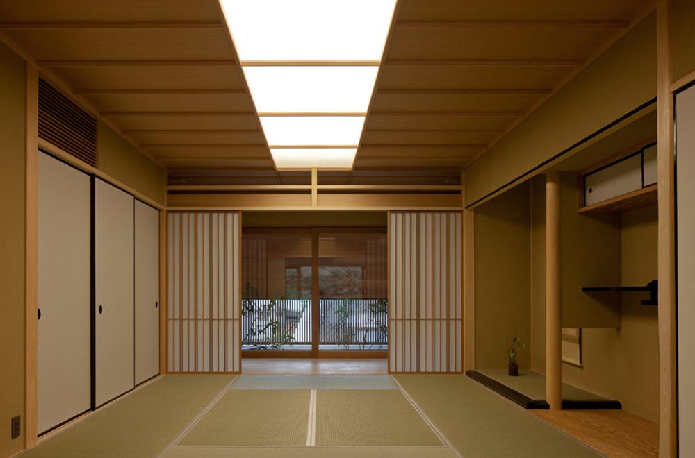 KANCHIKUSOU: Japanese-style room