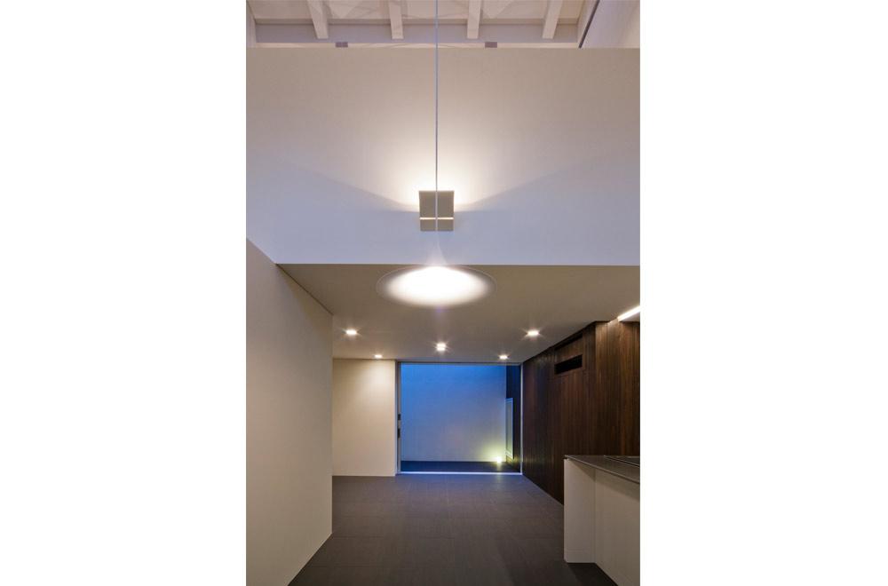 TSUNAGU: Living room