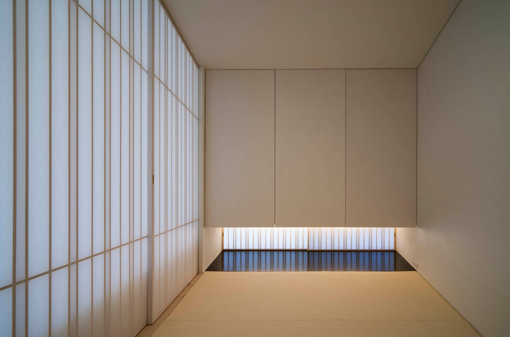 WIDE VIEW: Japanese-style room