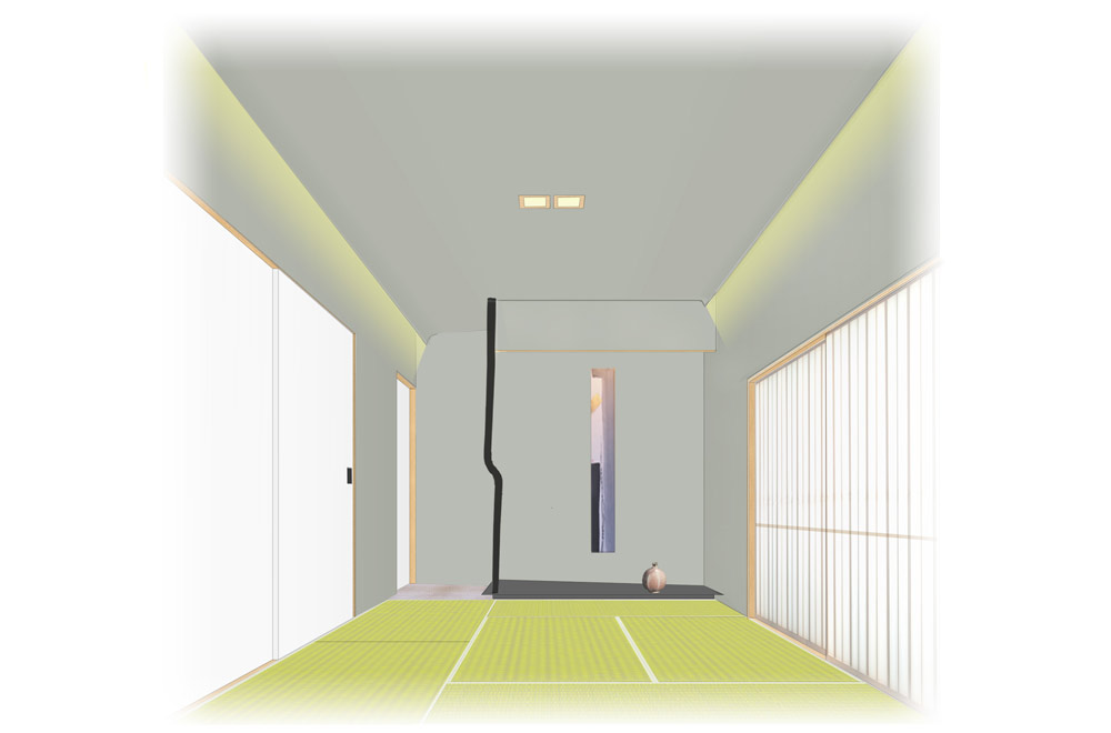 SLIT: Image drawing