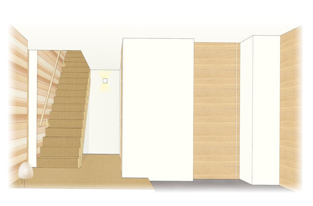 KANCHIKUSOU: Image drawing