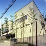 HOUSE IN MOTOYAMA