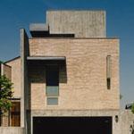 HOUSE IN SUMIYOSHIYAMATE