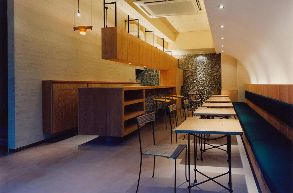 CAFE COMPLICE: Introspection