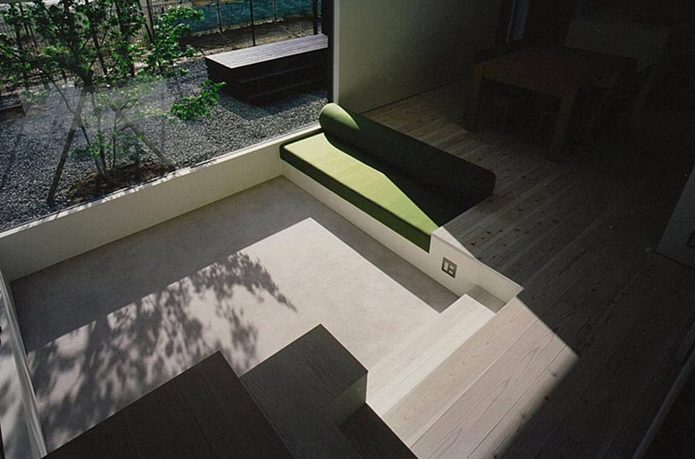 ESPAS: Living room