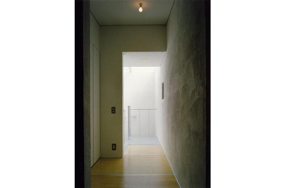 E-HOUSE: Passage