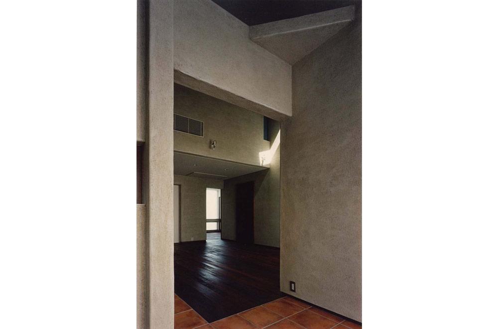 STELLA: Living room