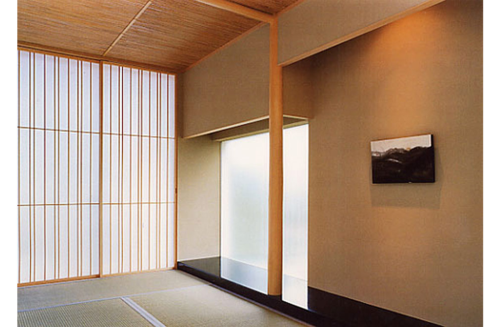 HOUSE IN JURAKUSOU: Japanese-style room