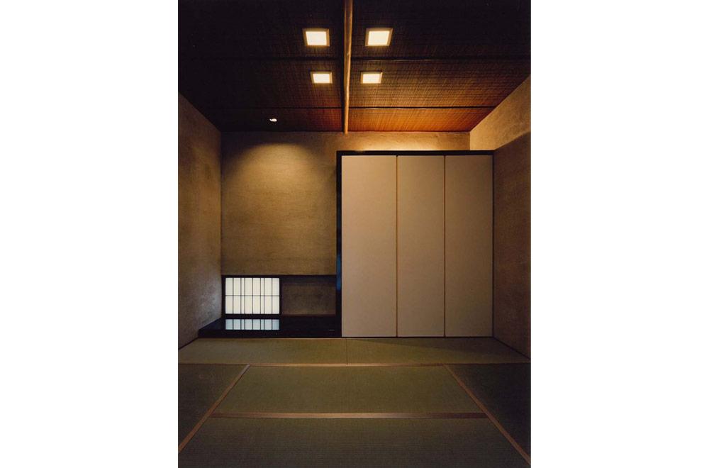STELLA: Japanese-style room