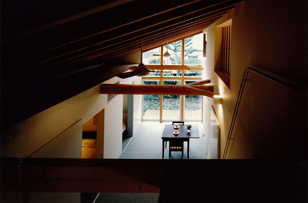 ALL IN ONE: Loft
