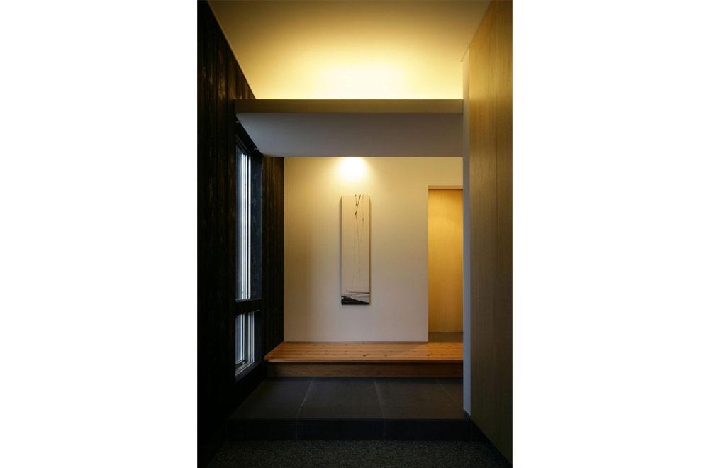 TIMBERWORK: Entrance