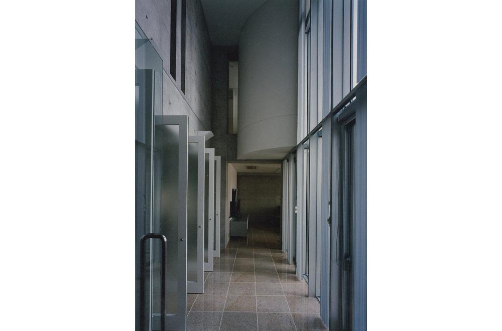 ASHIYA MANIN GARDEN: Entrance