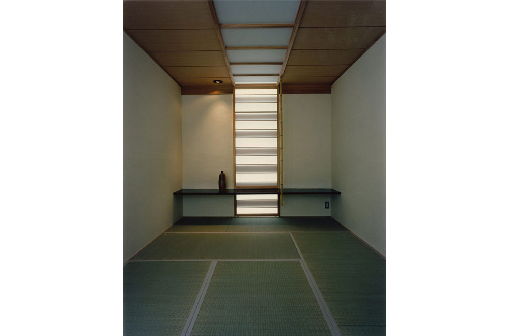 Y-HOUSE: Japanese-style room