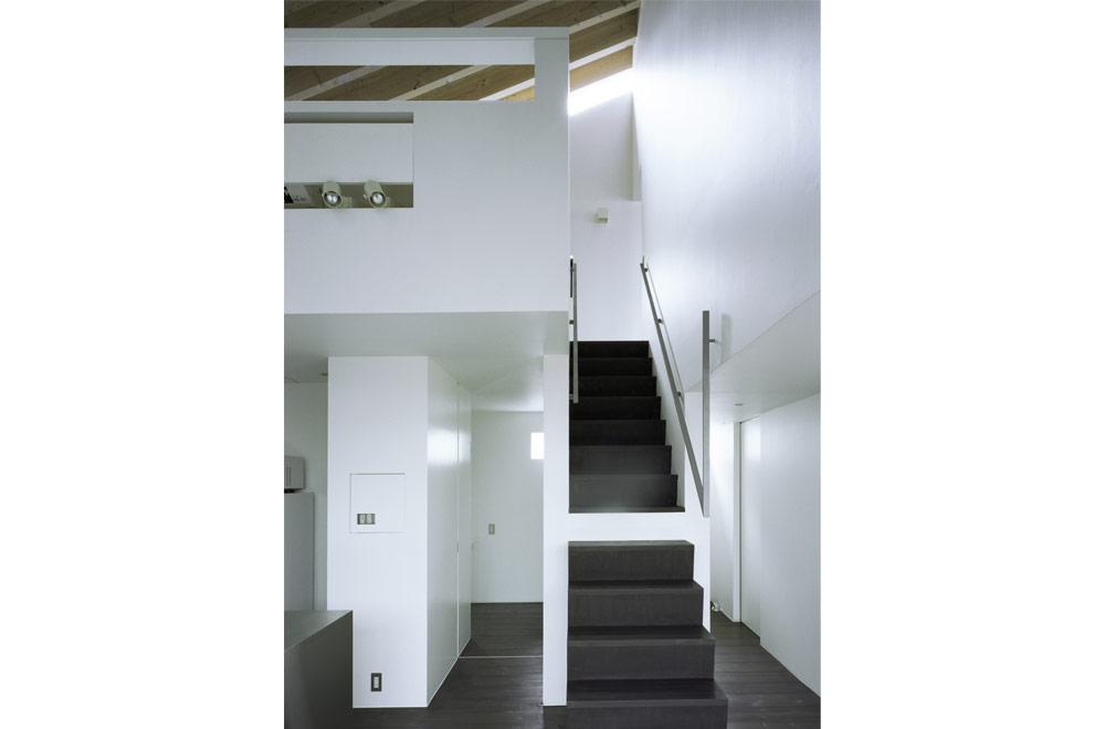KURA: Stairs
