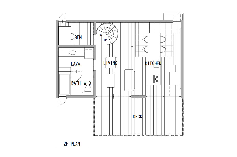 HOUSE IN MIYANISHICHO: Structural drawing