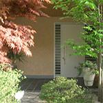 HOUSE IN NISHI-OKAMOTO