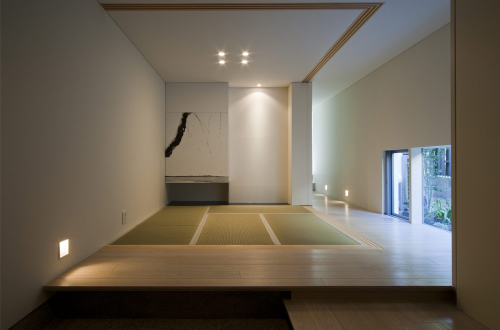 TWO WAY: Japanese-style room