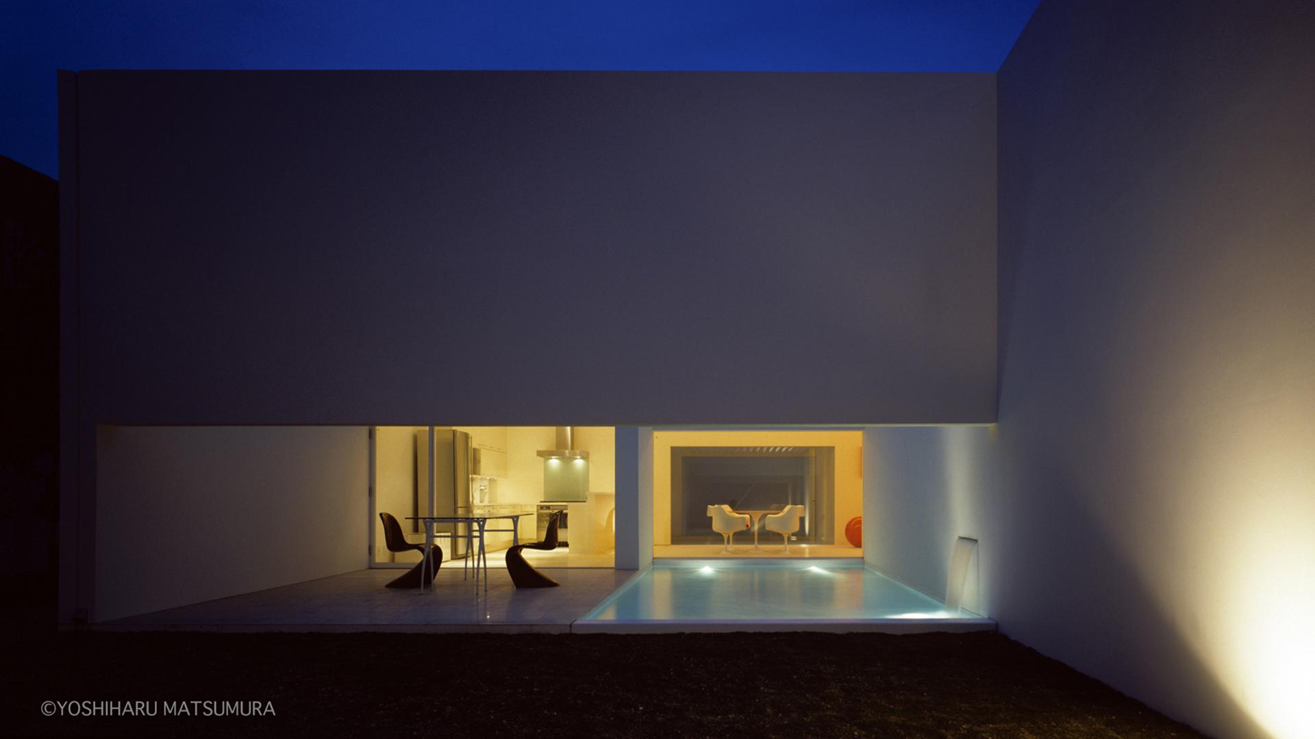 LIAISON HOUSE